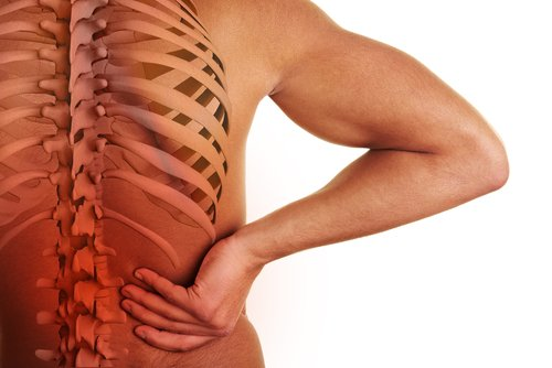 Lage rugpijn, veel voorkomende oorzaak!
