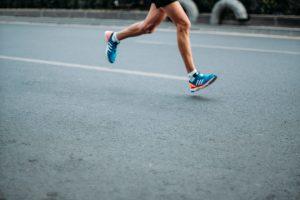 De voordelen van hardlopen.